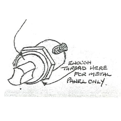 (226) Ignition Switch