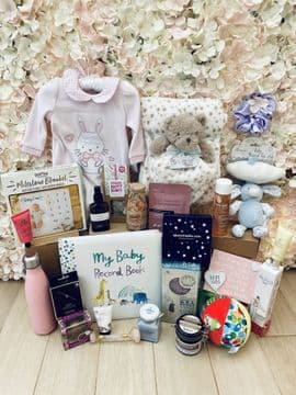 Mummy To Be Subscription Box