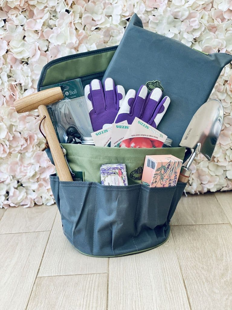 Women's Ultimate Gardening Gift Hamper