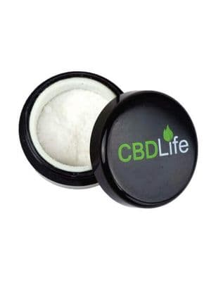 CBDLife CBD Isolate 99% 500mg