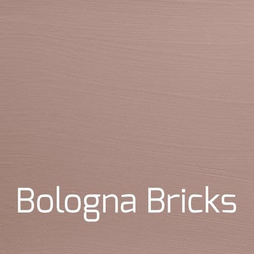 Autentico Furniture & Wall Paint in Chalk, Matt or Eggshell / Bologna Bricks
