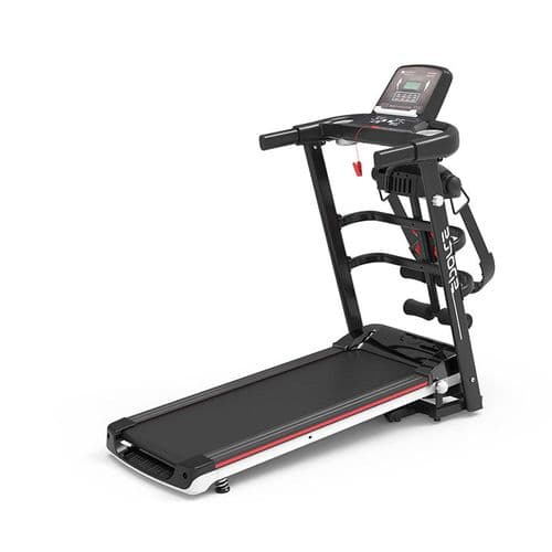 Folding Electric Treadmill for home exercise with massager, 2020 New Generation Digital Control 2.5H