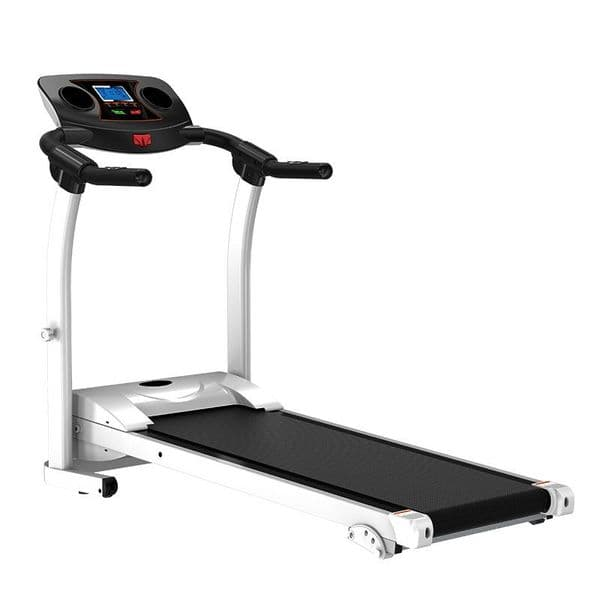 Treadmill Foldable Adjustable Incline Fitness Exercise Running Machines for Home Gym,1.5HP Indoor