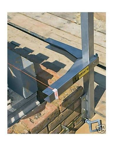 Blakes Building Profile Blockdolly 1 Pair with Spares Brick Block Work PT Wall
