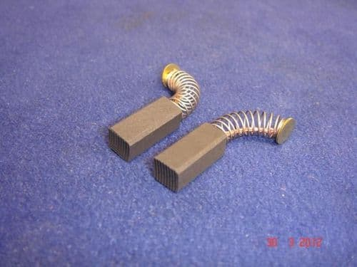 Bosch Carbon Brushes GST 65 (Check with Photo)