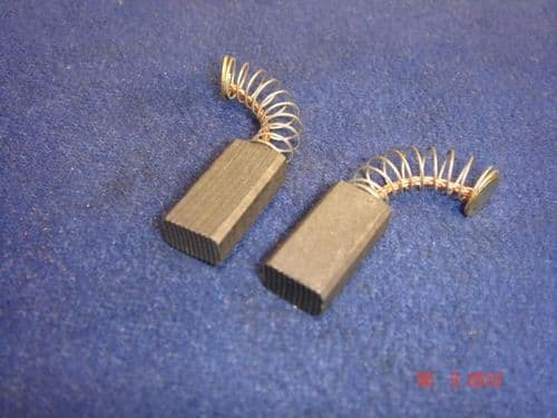 Bosch Carbon Brushes PKS 40 (Check with Photo).