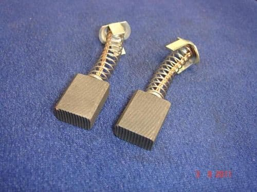 Hitachi Carbon Brushes C 12FCH