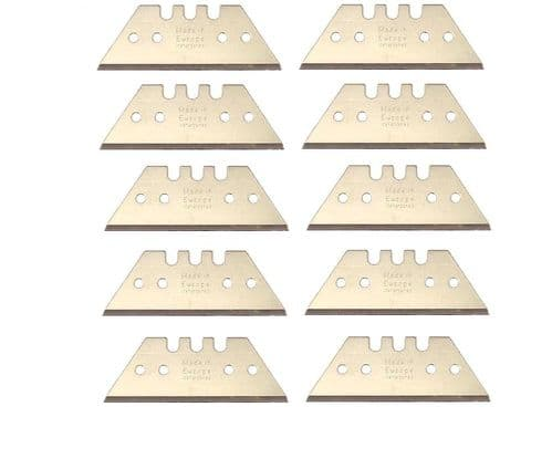 Pack of Knife Blades Work Trimming Dolphin (Packs of 10 to 100)