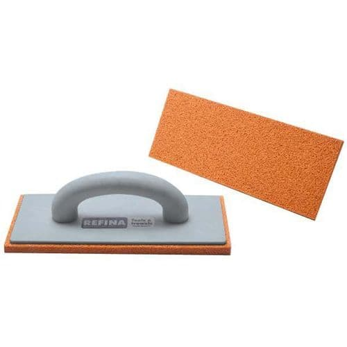 Refina 12'' Sponge Float - Medium 261210