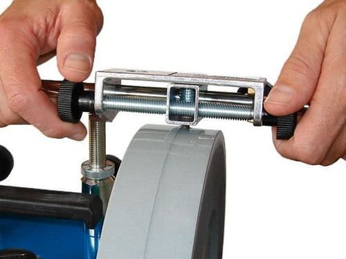 Tormek TT-50 Truing Grinder Tool Attachment Dressing Tool WITH Diamond Cutter Device