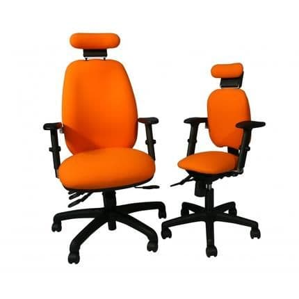 Adapt 200 Office Chair (Petite Chair)