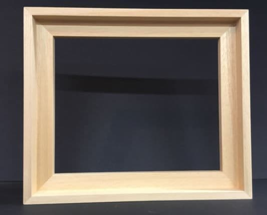 12mm wide Inlay for DEEP canvases - Self Assembly