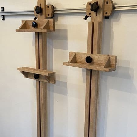 The Westerly Wall Easel