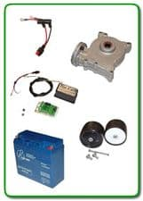 Electric Golf Trolley Spare Parts