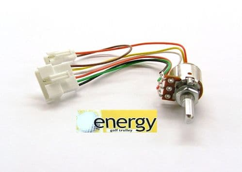 Energy Golf Tolley Spares
