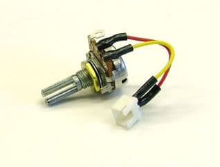 Fraser Foldaway2 Potentiometer / Switch
