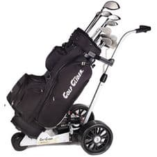 Golf Glider Micro Lite Electric Golf Trolley