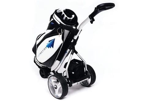Golf Motion Trolley Spares