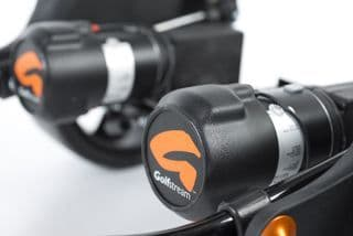 Golfstream Motors and Gearboxes
