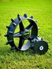Hedgehog 3 Wheel Kit Suitable For Motocaddy