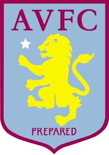 Official Aston Villa FC Merchandise