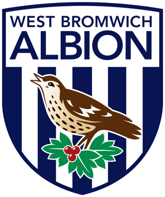 Official West Bromwich Albion FC Merchandise