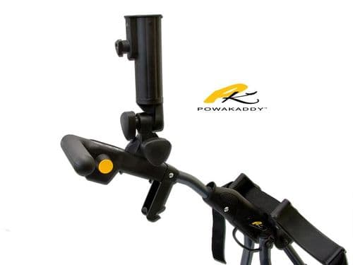 Powakaddy Golf Umbrella Holder For Older Models