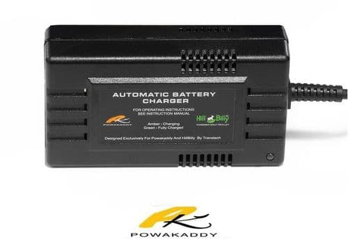Powakaddy/HILLBILLY Golf Battery Charger