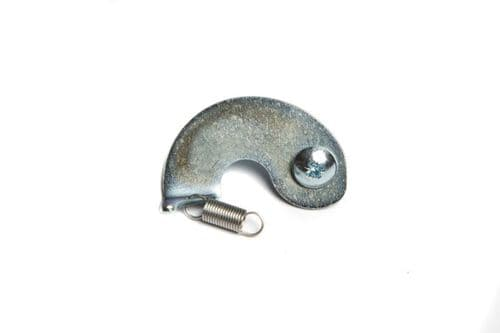 Powakaddy Older Style Wheel  Quick Release Spring and Latch