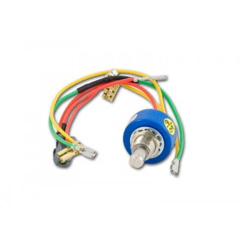Powakaddy Potentiometer with EDF and EBS wires for Freeway or Classic Legend PK3062EDFEBS