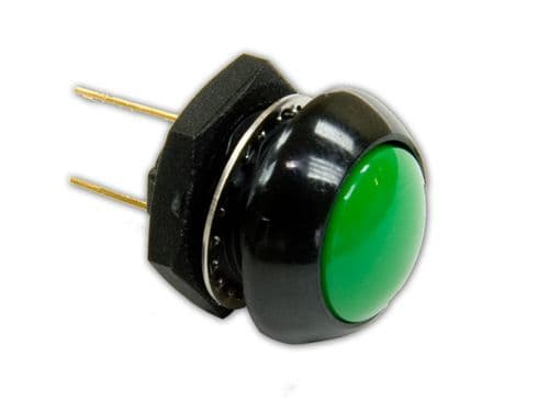 Powakaddy Replacement Green EDF Button