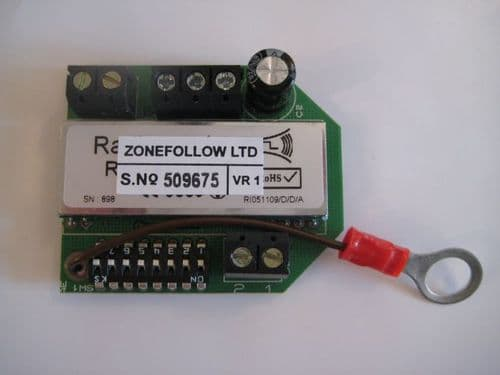 Powakaddy RoboKaddy Receiver Board