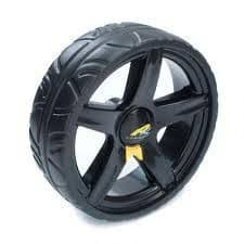 Powakaddy Wheels, Clutches and Tyres