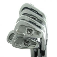Used / Trade-In / Demo Clubs