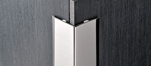 Pro edge stainless steel 2.7m x 10mm