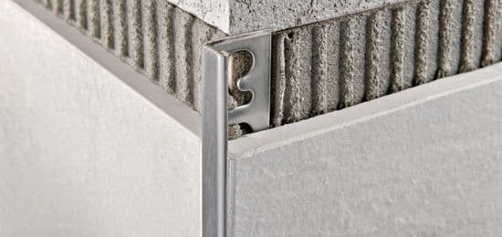 pro terminal 6mm polished stainless steel 2.7m length