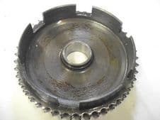 4  AND 5 PLATE  CROWN  WHEEL  48 TOOTH