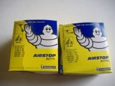 AIRSTOP TUBES  AND 45 DEGREE FITTING