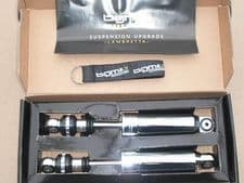 BGM front dampers  CHROME