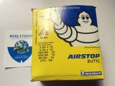MICHELIN AIRSTOP INNER TUBE   REAR