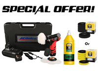 "AC Delco 3"" Polisher SPECIAL OFFER"