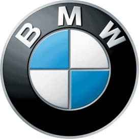 BMW Car Paint Mixed From Vehicle Colour Code (Prices From)