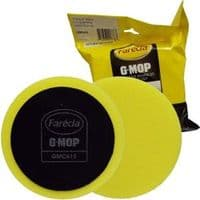 "Farecla 6"" Yellow Compounding Foams (2 Pack)"