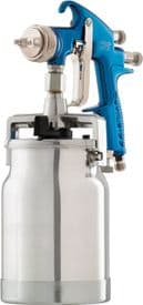 Fast Mover Professional Spray Gun 2.5 mm Suction Feed