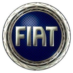 Fiat Car Paint Mixed From Vehicle Colour Code (Prices From)