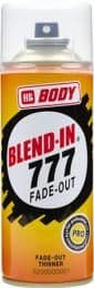 HB Body 777 Blend In Fade Out Thinner Aerosol 400ml
