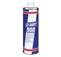 HB BODY 900 CAVITY WAX 1Ltr (Various Colours)