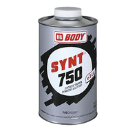 HB BODY SYNTH THINNER (Various Sizes)