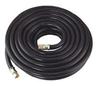 Hi Flo Rubber Air Hose 10mx 10mm use with Spray Gun