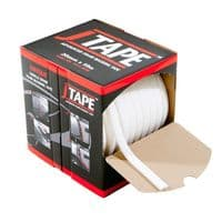 JTape Advanced Foam Masking Tape 20MM X 50M